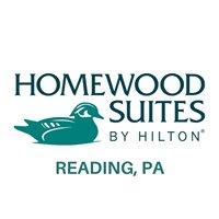 Homewood Suites Reading, Pennsylvania