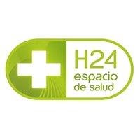 Espacios de Salud H24