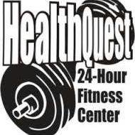 HealthQuest Fitness Center