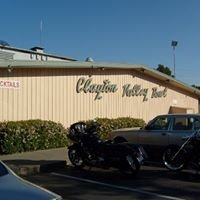 Clayton Valley Bowl