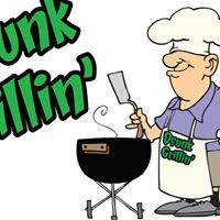 Drunk Grillin Competition BBQ Team and Catering