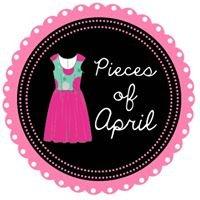 Pieces of April Online Shop