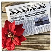 The Pawling Record
