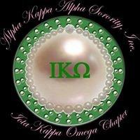 Alpha Kappa Alpha Sorority, Inc. - Iota Kappa Omega Chapter Greenville, NC
