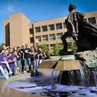 SFA Student Affairs Programs
