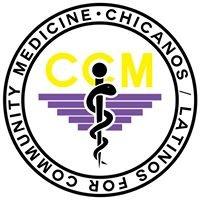 Chicanos/Latinos for Community Medicine at UW