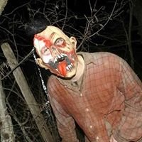 Sidney Haunted Woods