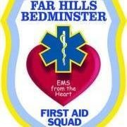 Far Hills - Bedminster First Aid Squad