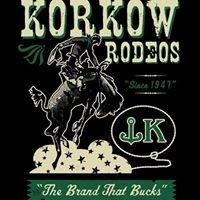 Korkow Rodeos