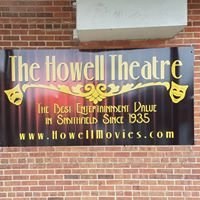 Howell Theatre - Downtown Smithfield NC
