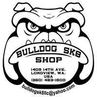 Bulldog Sk8