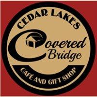 Cedar Lakes Conference Center