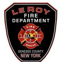 LeRoy Fire Department - LeRoy, NY