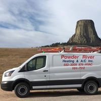 Powder River Heating & Air Conditioning
