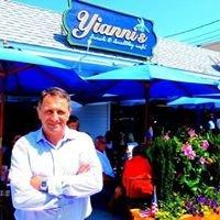 Yianni's Cafe Brigantine