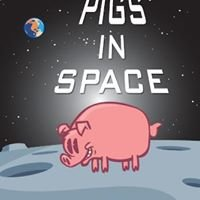 Pigs in Space BBQ Team