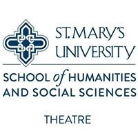 The Theatre Department at St. Mary's University