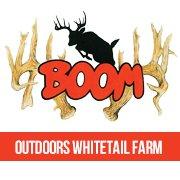 Boom Outdoors Whitetail Farm
