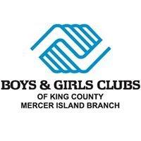 Mercer Island Boys & Girls Club