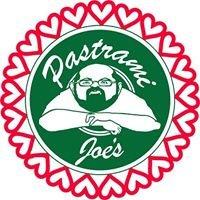 Pastrami Joe's Deli