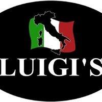 Luigi's Restaurant: Gonzales