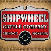 Shipwheel Cattle Company