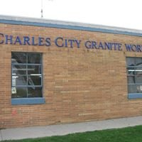 Charles City Granite Works