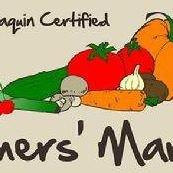 San Joaquin Certified Farmers' Market