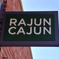 Rajun Cajun Catering
