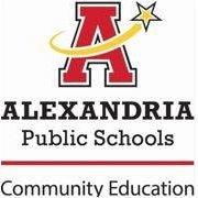 Alexandria Community Education