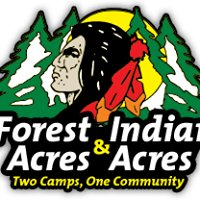 Indian and Forest Acres Camps