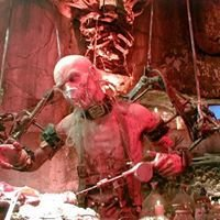 The Fear Factory Haunted House/Mt.Clemens MI.