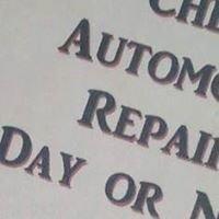Bulls repair