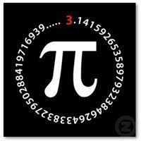 La journée de Pi, ze A Pi Day