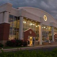 James E. Bruce Convention Center