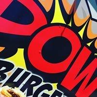 Pow! Burger