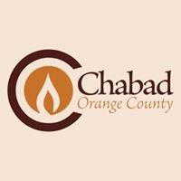 Chabad Orange