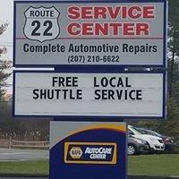 Route 22 Service Center