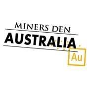Miners Den Australia