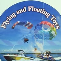 Flying and Floating Toys
