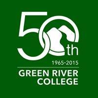 Green River College's 50th Anniversary