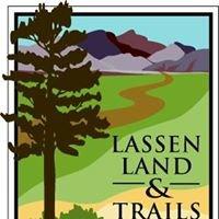 Lassen Land & Trails Trust