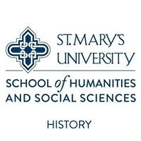History Department at St. Mary's University