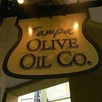 Tampa Olive Oil Company