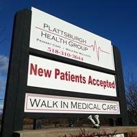 Plattsburgh Health Group