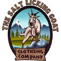 The Salt Licking Goat Clothing Company