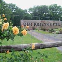 Der Rosenmeister Nursery