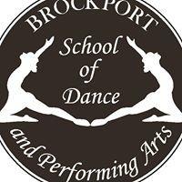 Brockport School of Dance & Performing Arts