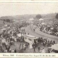 Cortland County Jr. Fair