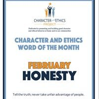 The Character and Ethics Project